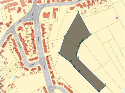 Bouwgrond te koop in Waarschoot (RAG27897)