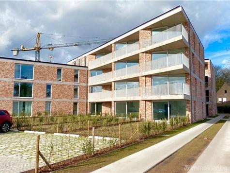 Appartement te koop in Eeklo (RAH47013)