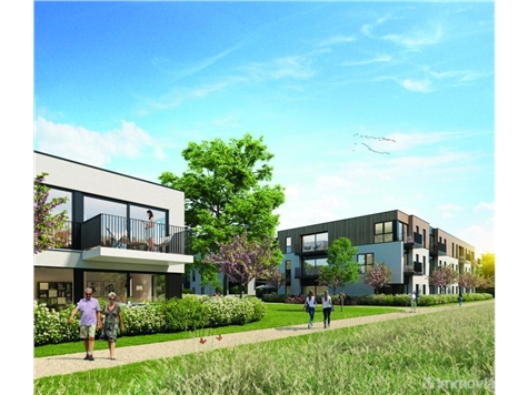 Appartement te koop in Maldegem (RAP74572)