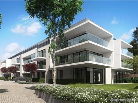 Penthouse te koop in Halle (RAP81907)