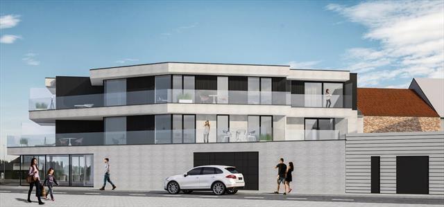 Appartement te koop - 8520 Kuurne (RAG47138)