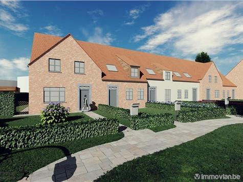 Maison à vendre à Torhout (RAI71249) (RAI71249)