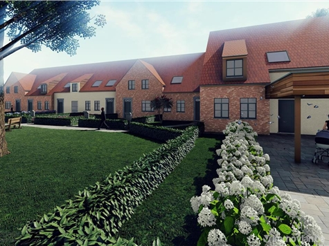 Maison à vendre à Torhout (RAI71246) (RAI71246)