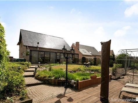 Villa te koop met lijfrente in Maldegem (RAN34561)