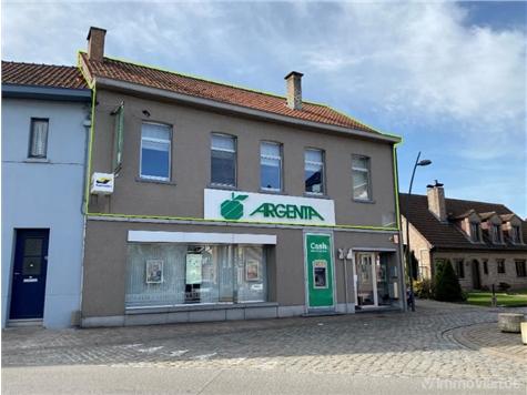 Appartement à vendre à Sint-Pieters-Leeuw (RAQ54079)