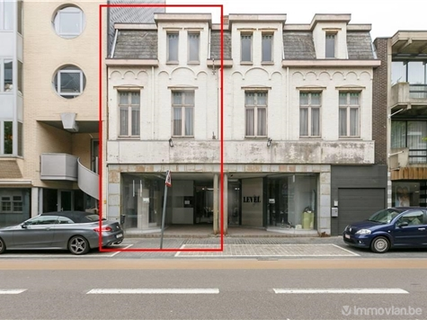 Commerce building for sale in Mol (RAX64179)
