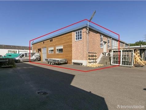 Industrial building for sale in Mol (RAQ62540)