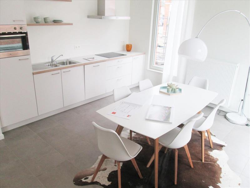 Flat for sale - 2390 Oostmalle (RAG58737)