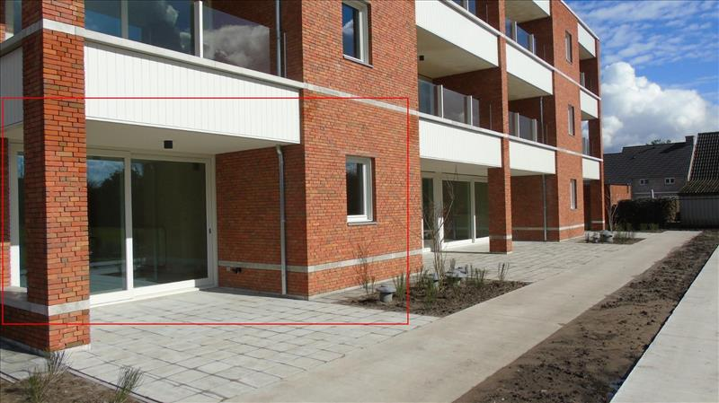Flat for sale - 2390 Oostmalle (RAG58720)