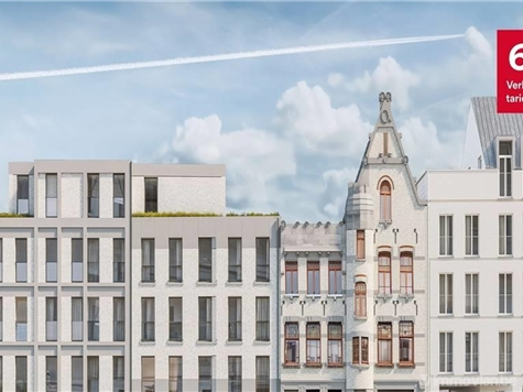 Appartement à vendre à Anvers (RAQ65849)