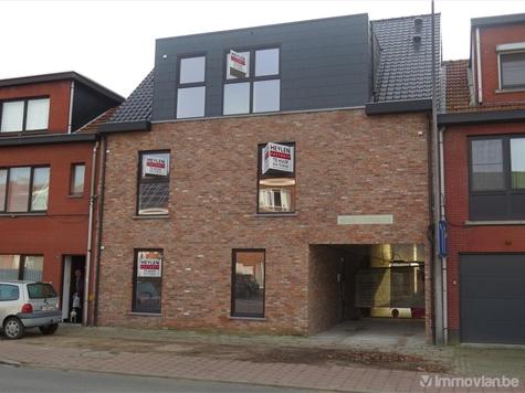 Appartement te koop in Turnhout (RAP35563)