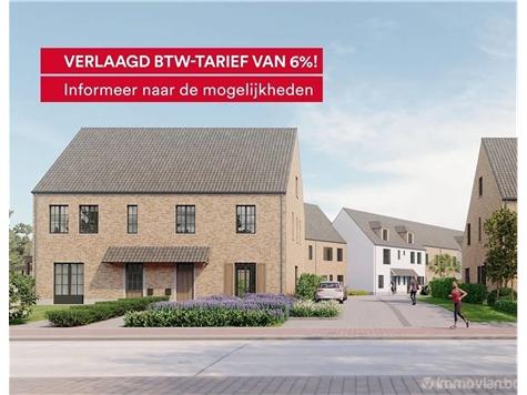 Maison à vendre à Turnhout (RAQ65536)