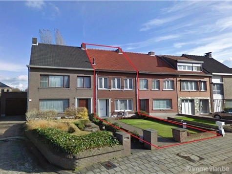 Residence for rent in Turnhout (RAU67298)