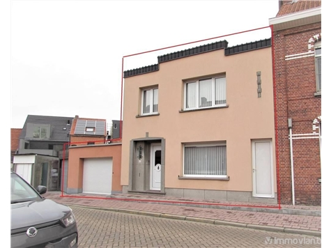 Maison à louer à Arendonk (RAS15982)