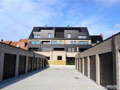 Flat - Apartment for sale in Ingelmunster (RAP72814)
