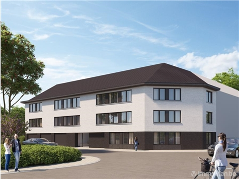 Appartement à vendre à Machelen (RAP87939)