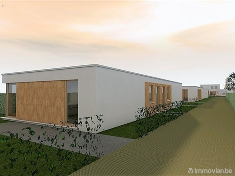 Bungalow for sale in Westende (RAL53178)