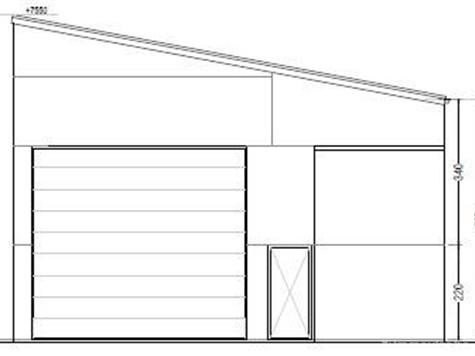 Industrial building for rent in Roeselare (RAU39700)