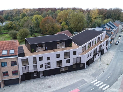 Appartement à vendre à Humbeek (RAQ35368)