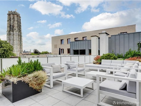 Penthouse for sale in Mechelen (RAO81777)