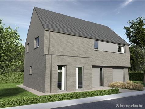 Maison à vendre à Lendelede (RAK04679)