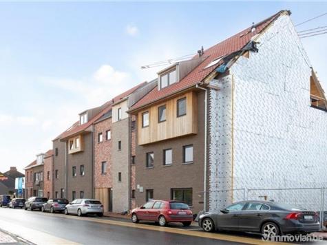 Appartement te koop in Lichtervelde (RAK04670)