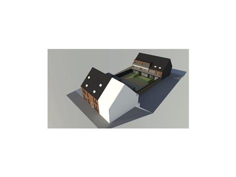 Appartement te koop in Westende (RAK05998)