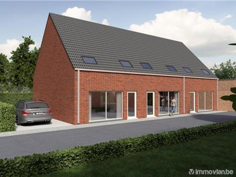 Residence for sale in Meulebeke (RAK05966)