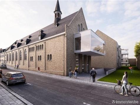 Appartement te koop in Nieuwpoort (RAK05956)