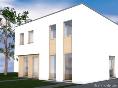 Residence for sale in Westende (RAK06000)