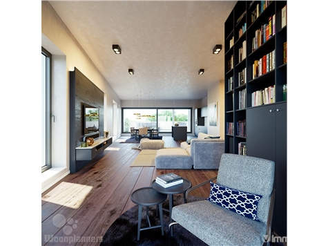Flat - Apartment for sale in Lier (RAL59966)