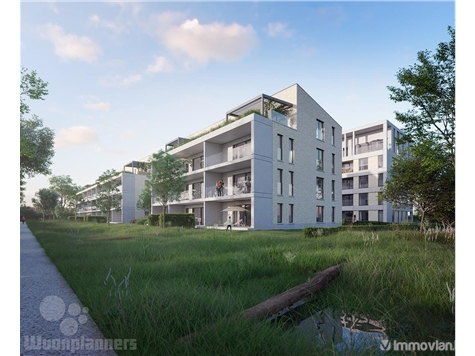 Flat - Apartment for sale in Lier (RAL60002)