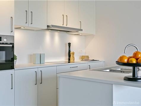 Flat - Apartment for sale in Kluisbergen (RAQ69671)