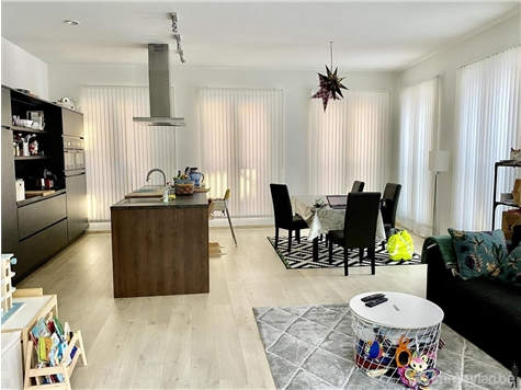 Appartement à louer à Anvers (RAQ39146)