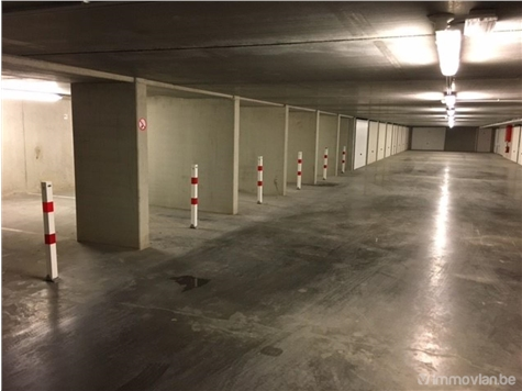 Parking te huur in Diksmuide (RAJ70272)