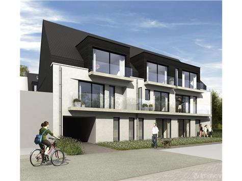 Duplex te koop in Westende (RAJ71155)