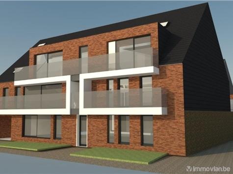 Duplex te koop in Westende (RAJ71166)