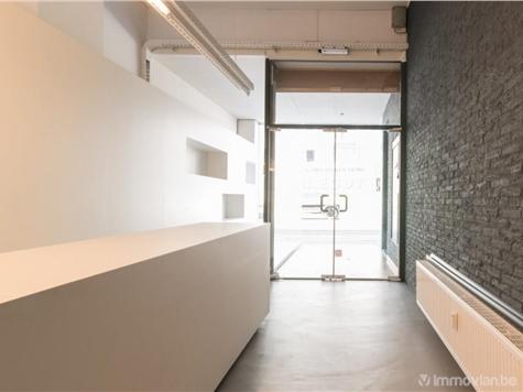 Commerce building for sale in Oostende (RAJ72403) (RAJ72403)