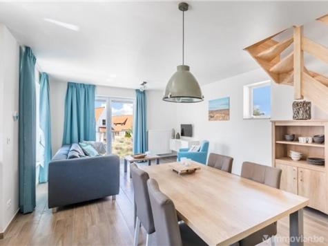 Villa for sale in Bredene (RAJ72792) (RAJ72792)