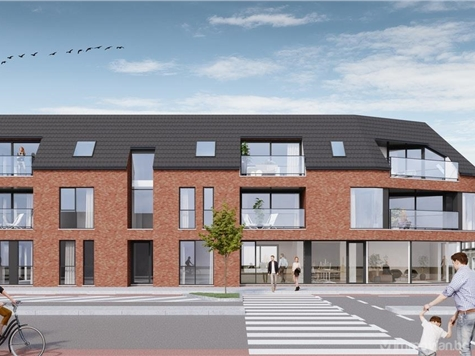 Appartement à vendre à Audenarde (RAO16914)