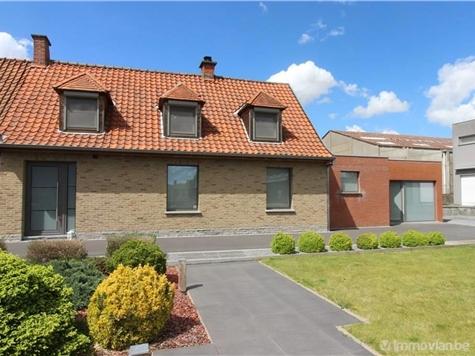 Residence for sale in Wevelgem (RAX67771)