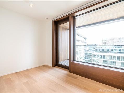 Appartement à vendre à Anvers (RAS66379)