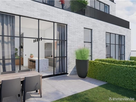 Appartement à vendre à Heist-op-den-Berg (RAQ65494)