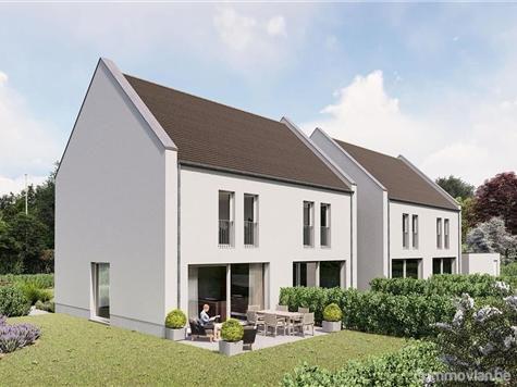 Huis te koop in Malle (RAN72644)