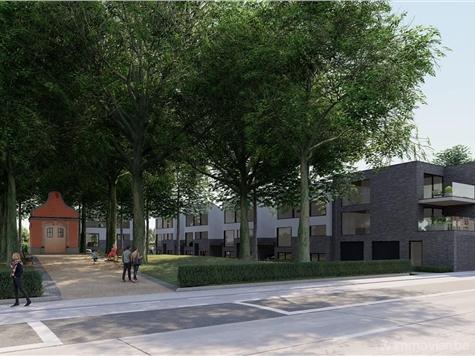 Residence for sale in Dendermonde (RAN47026)