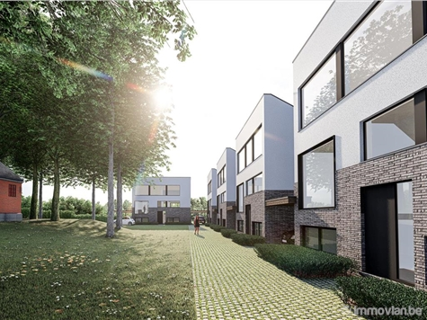 Residence for sale in Dendermonde (RAN47028)
