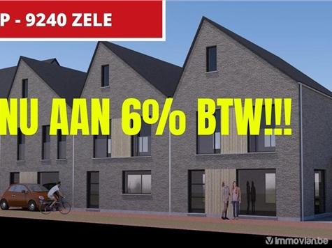 Maison à vendre à Zele (RAP68592)