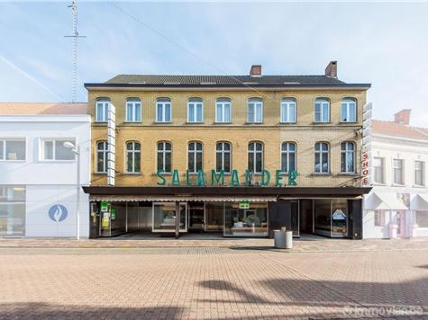 Handelspand te huur in Tielt (RAJ70868)