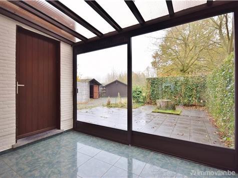 Huis te huur in Sint-Martens-Latem (RAI80757) (RAI80757)
