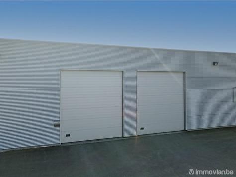 Industrie te huur in Oudenaarde (RAS61591)